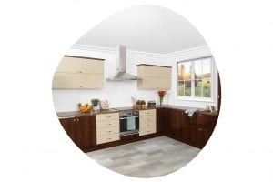 traditional-kitchen-in-an-oval